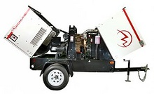 Magnum Mobile Generator Model# MMG 55