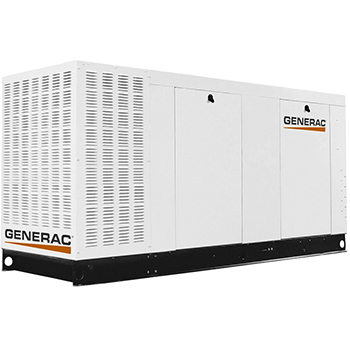 Generac Elite - Model QT08046 Three Phase - 80kW