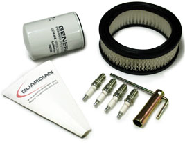 Preventative Maintenance Kit / 5656 (New 2.4L Engines)
