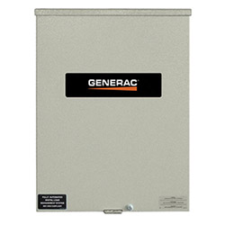 RTS-Y-300A3 - Generac 300amp Transfer Switch