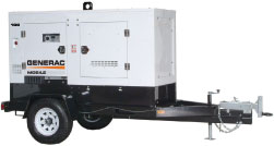 Magnum Mobile Generator Model# MMG 45