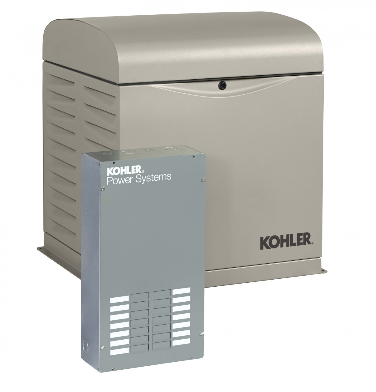 Kohler Packaged